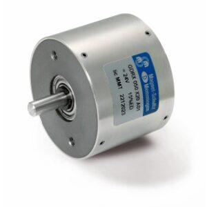 GDR seeria proportsionaal- pöördelektromagnet