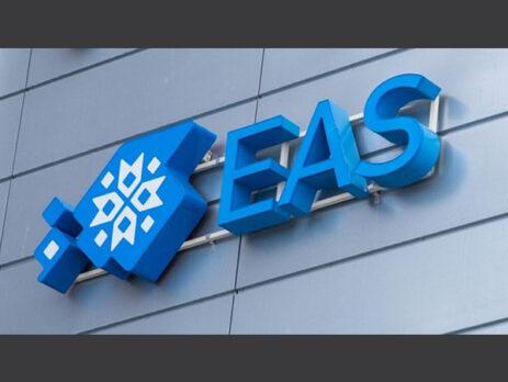 EAS toetused