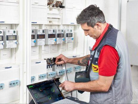 Elektriseadmete ohutuse remondijärgne kontroll