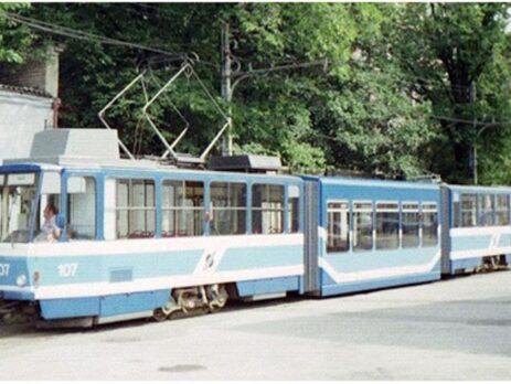 Jüri Joller - Eestlaste käsi oli mängus maailma parima trammi loomisel