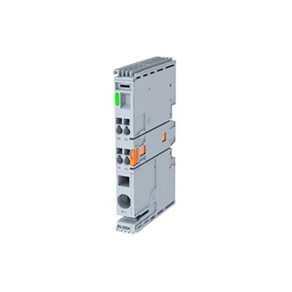 Block - Elektroonilised kaitselülitid