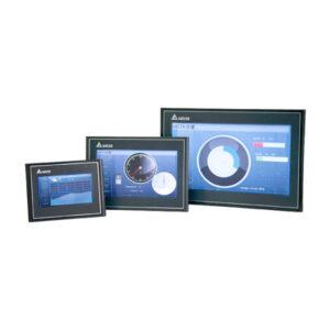 kasutajaliides HMI DOP-100