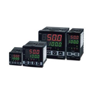Delta DTA-seeria temperatuurikontrollerid 600x600