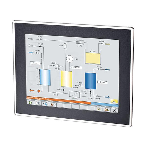 Kontroller p500 (HMI)