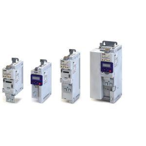 Jõuelektroonika põhifunktsioonid - Lenze sagedusmuundurid