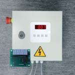 Kontroller-kasutajaliides ET-SP20